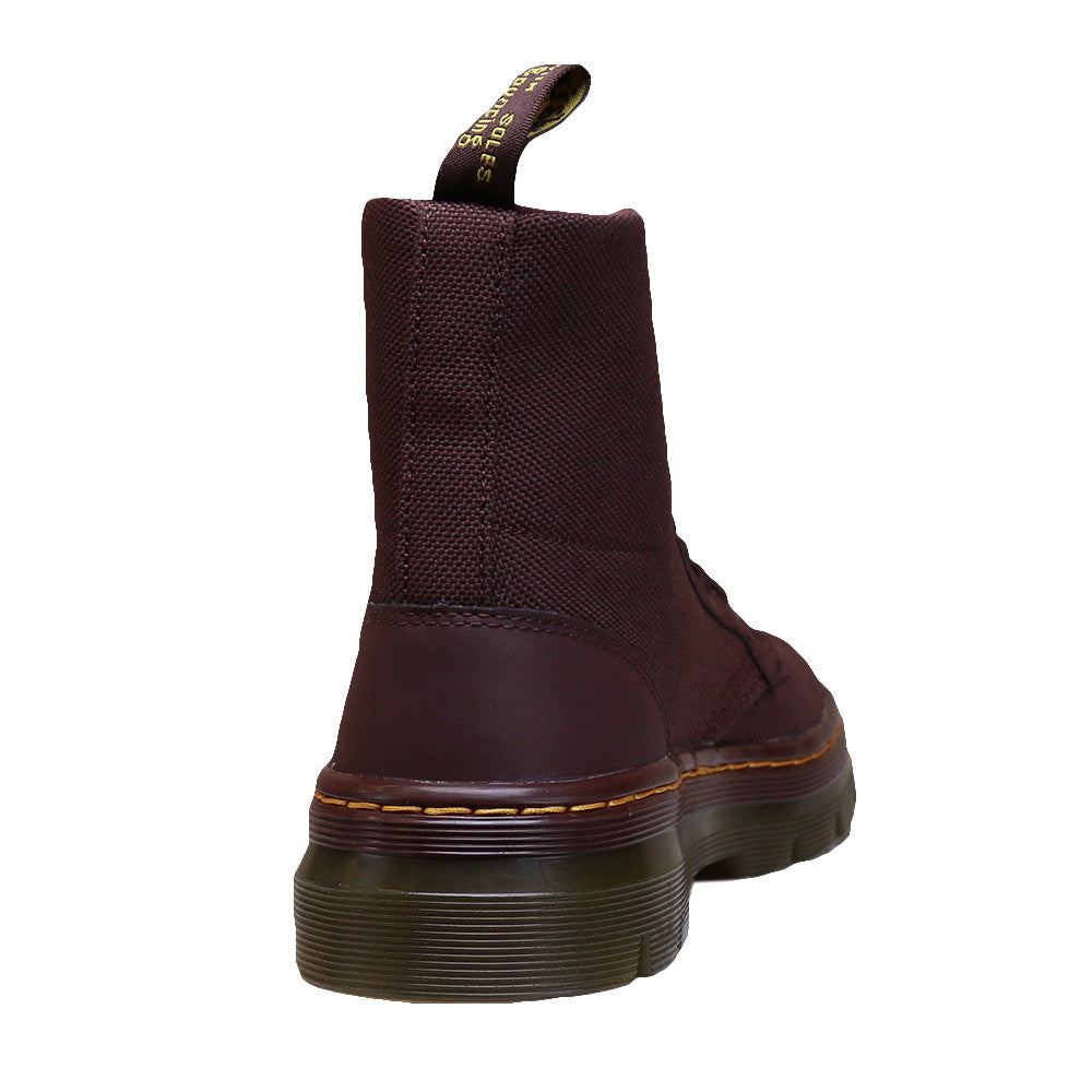 Dr. Martens - Combs Boot - Ox Blood - Denim Exchange - 3