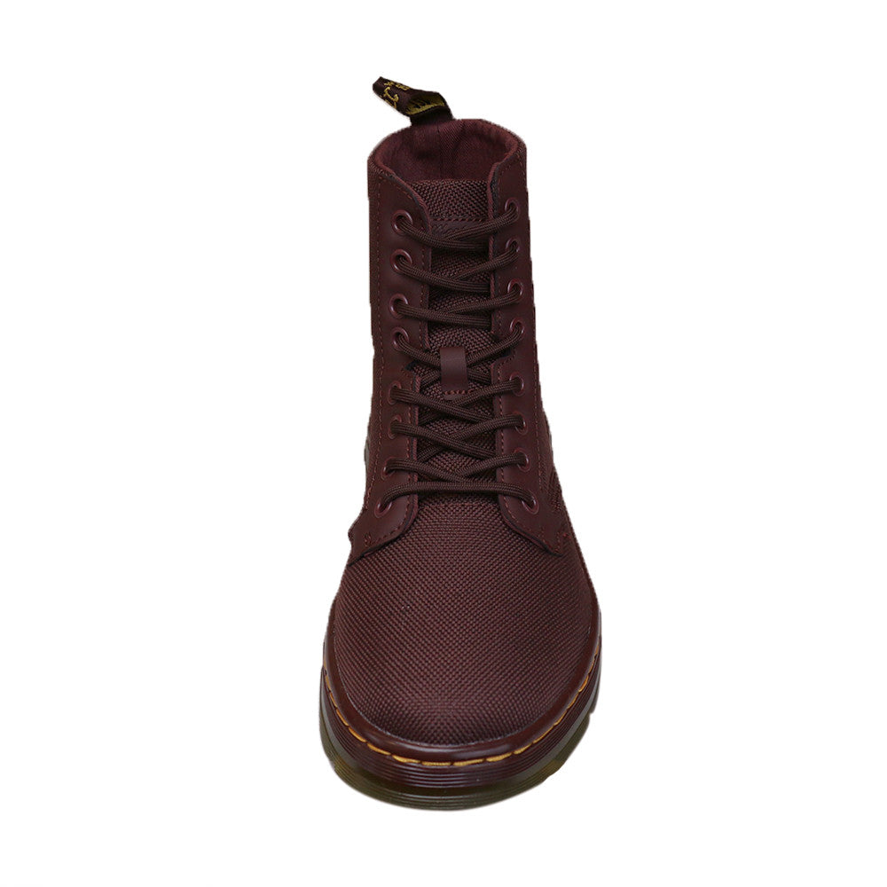 Dr. Martens - Combs Boot - Ox Blood - Denim Exchange - 4