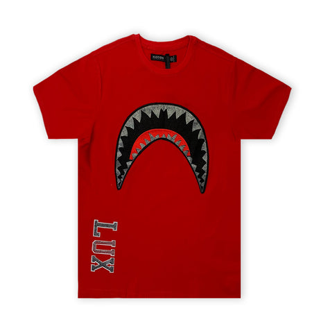 Shark Mouth LUX Tee