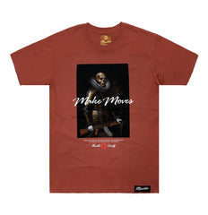 Womb To The Tomb Tee