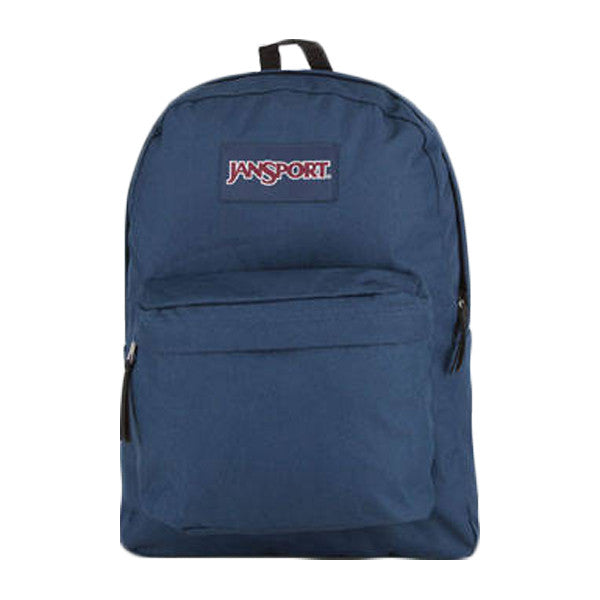 Jansport - SuperBreak Backpack - Denim Exchange - 1