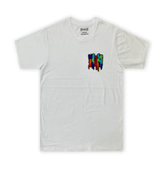 Drip Mini Patch Tee - Denim Exchange