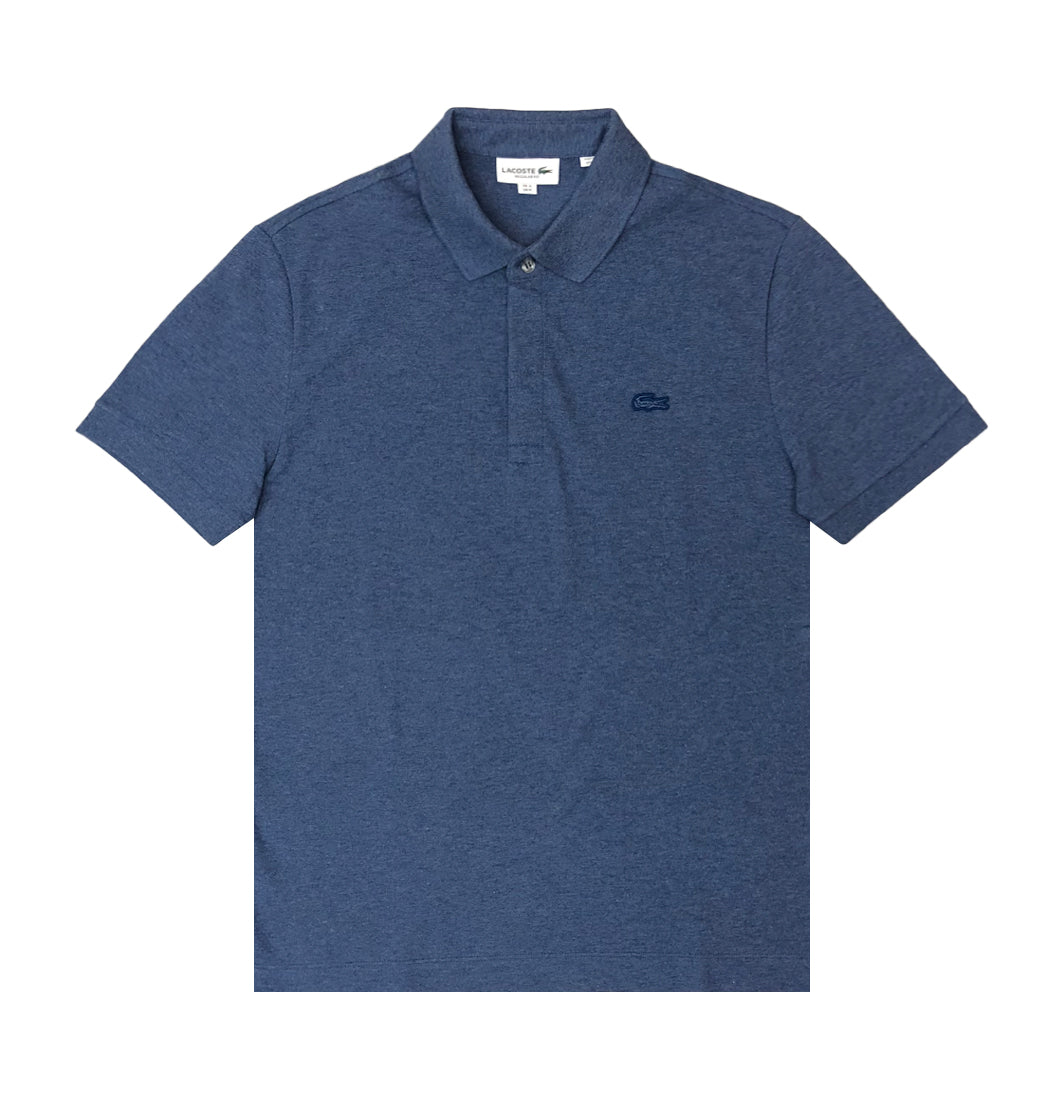 Paris Stretch Pique Polo