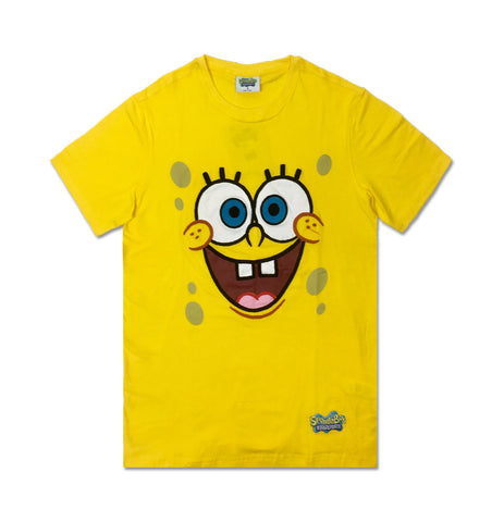 SpongeBob Tee - Denim Exchange