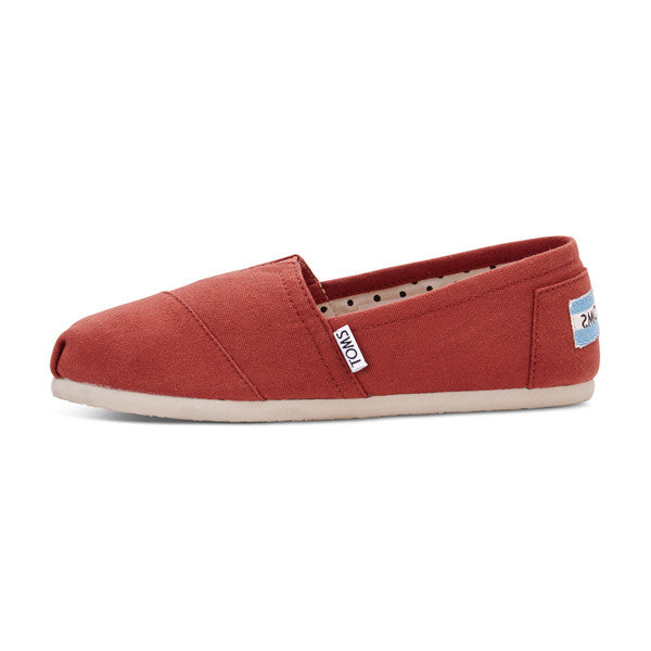 TOMS - Womens Picante Canvas Classics - Denim Exchange - 1