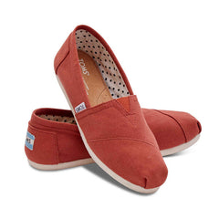 TOMS - Womens Picante Canvas Classics - Denim Exchange - 2