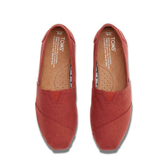 TOMS - Womens Picante Canvas Classics - Denim Exchange - 3