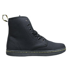 Dr. Martens - Shoreditch Boot - Black - Denim Exchange - 2