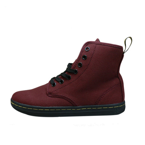 Shoreditch Boot - Cherry