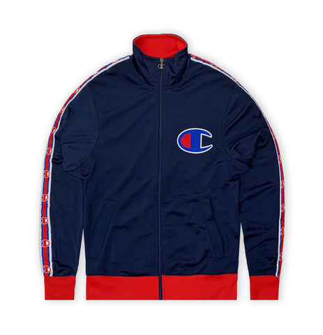 Imperial Track Jacket