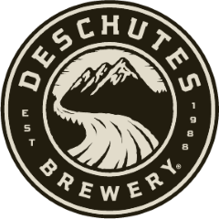 Deschutes Brewery, Fresh Squeezed IPA