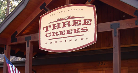 Three Creeks Brewing, Stampede Strong Ale