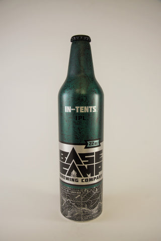 Base Camp - In-Tents India Pale Lager