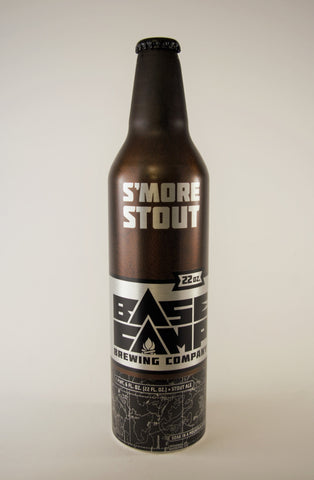 Base Camp Brewing - S'More Stout