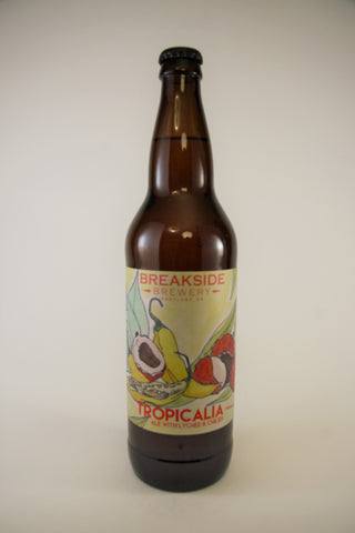Breakside Brewery - Tropicalia
