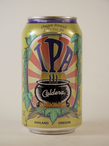 Caldera Brewing - IPA