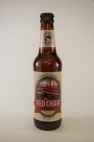 Deschutes Brewery - Red Chair NWPA