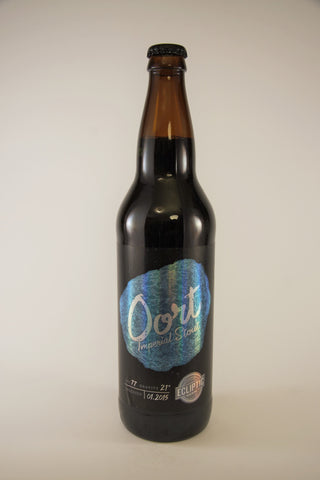 Ecliptic Brewing - Oort Imperial Stout