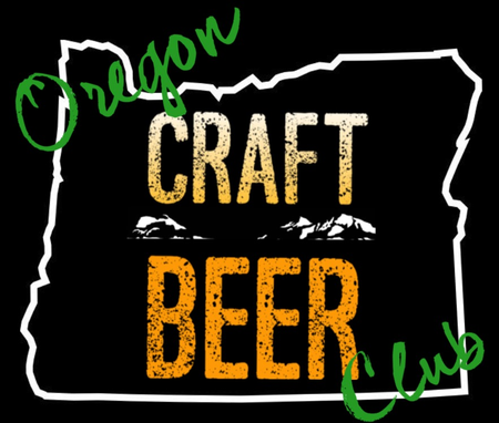 Oregon Craft Beer Club