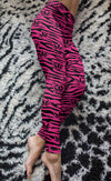 Pink Tiger Leggings