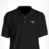 Black Skyvora Polo