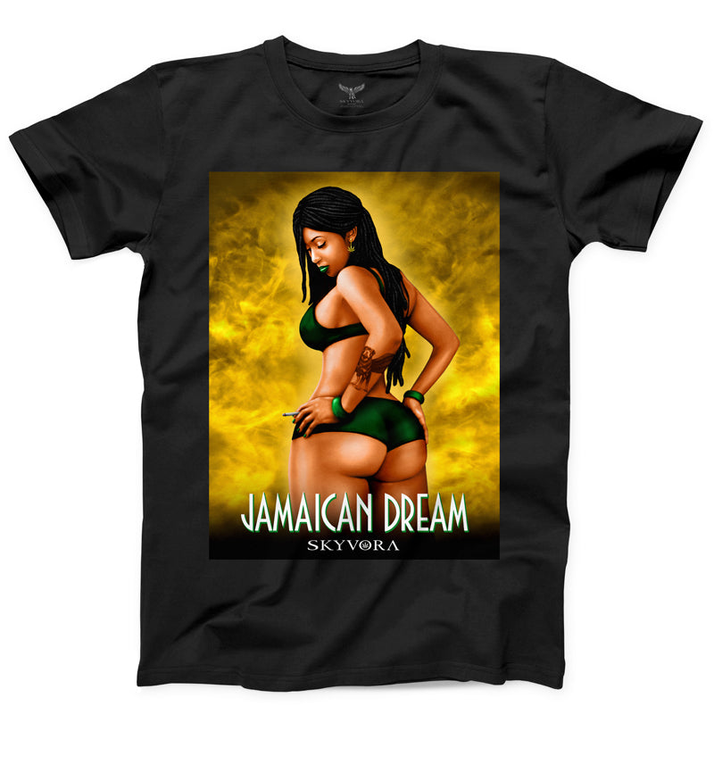 Jamaican Dream Tee
