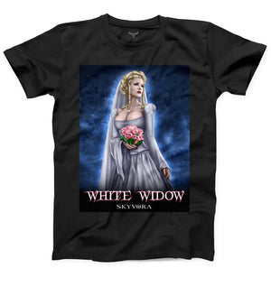 White Widow Tee