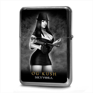OG Kush Lighter