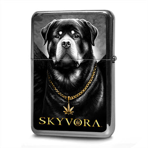 Skyvora Rottweiler 2 Lighter