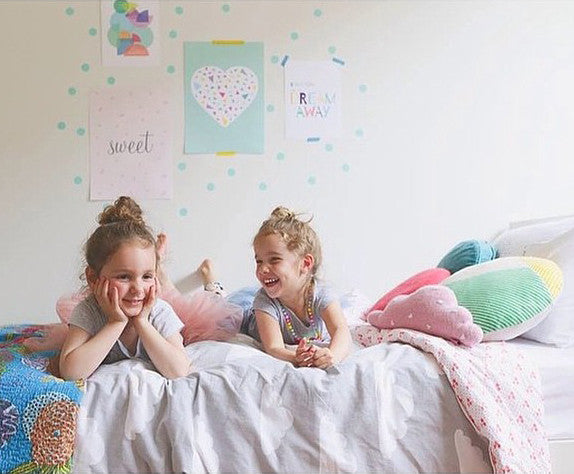 How to Create a Sweet Kids Bedroom Interior