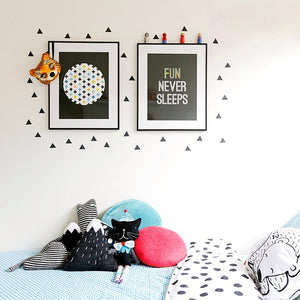How to Create a Playful Kid's Bedroom Interior