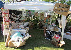 Heavenly Harvest Market Stall Recap