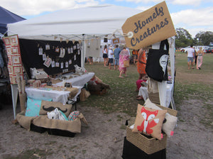 The Village Market Stall Recap