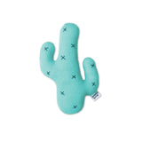 Mint Cactus Cushion | Kids Cactus Cushion