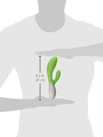LELO Ina 2 - Lime Green Height