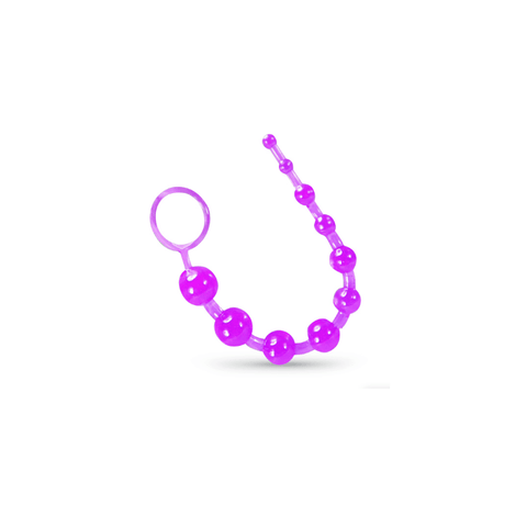 Blush Basic Anal Beads 7