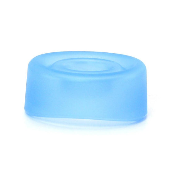 Advanced Silicone Pump Sleeve Blue_Display 5
