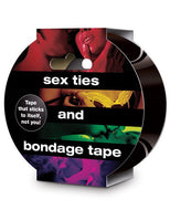 Sex Ties & Bondage Tape