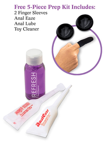 Anal Fantasy Collection Beginners Kit