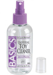 Berman Intimate Basics Antibacterial Toy Cleaner