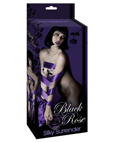 Black Rose Silky Surrender - Box