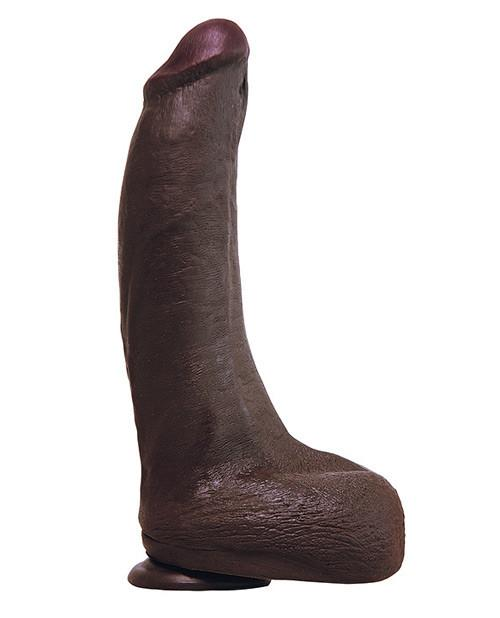Flash Brown Black Cock Addiction