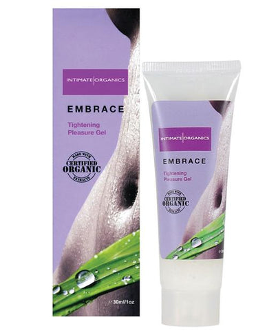 Organic Embrace Vaginal Tightening Gel 1 oz.