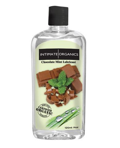 Intimate Earth Flavored Vegan Lubricant