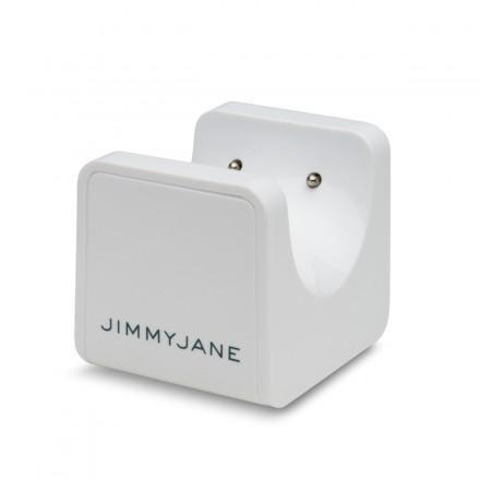 Jimmyjane FORM 6 Luxury Rechargeable Vibrator - Accessories