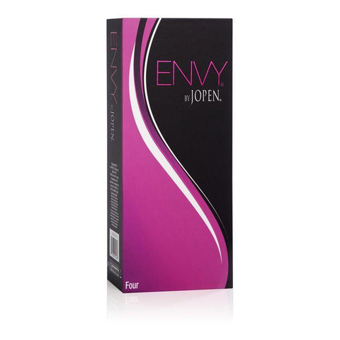 Jopen Envy Four Luxury Silicone Vibrator