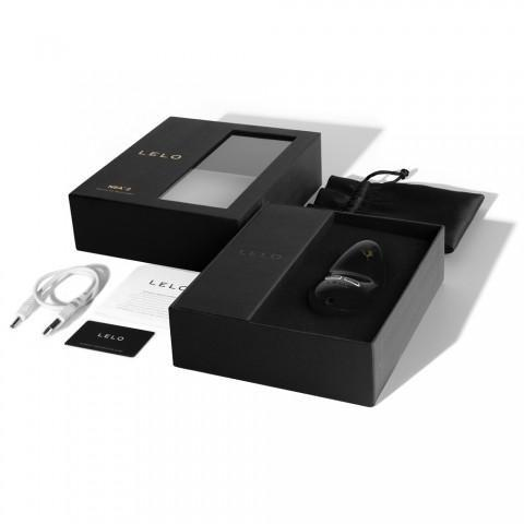 LELO Nea - Black Package