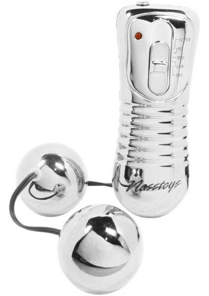 Vibrating Nen Wa Balls Waterproof - New