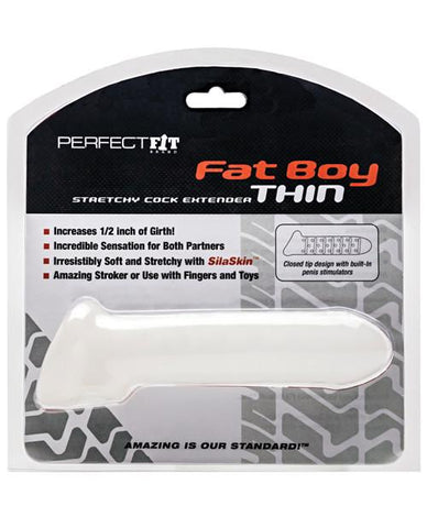 Perfect Fit Fat Boy Extender Thin