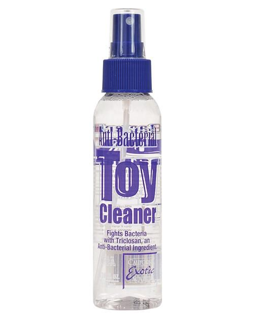Anti-Bacterial Toy Cleaner - 4.3 oz.